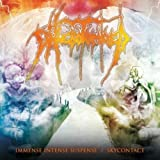 Immense Intense Suspense by PHLEBOTOMIZED (2014-05-04)