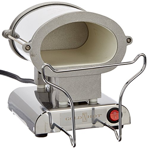 Gold 'N Hot GH5100 Professional Jumbo Ceramic Heater Stove (Heater Iron)