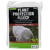 123-Wholesale - Set of 36 Plant Protection Fleece - Lawn & Garden Garden Tools