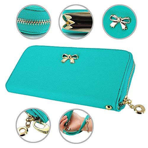 GEARONIC TM Fashion Leather Handbag