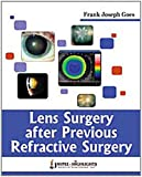 Lens Surgery after Previous Refractive Surgery, Goes, 938070464X