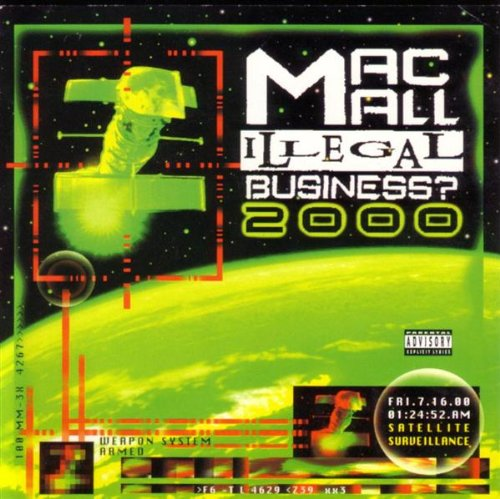 Illegal Business 2000 ()