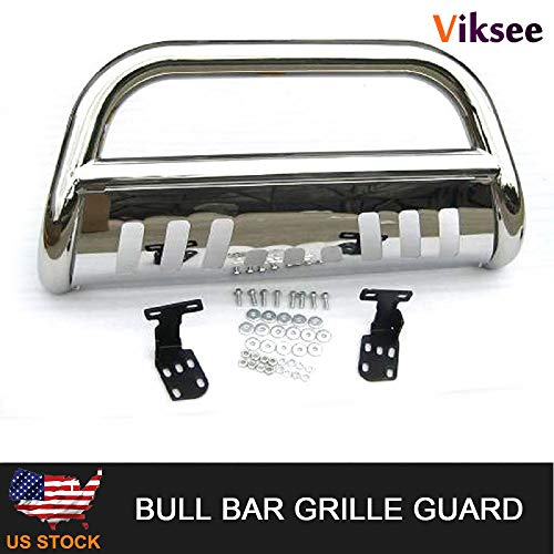 chevy silverado 2500hd bull bar - 8