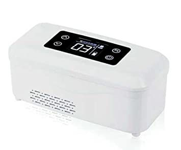 Mini Kühlschrank Insulin : Cgoldenwall  mm stunde insulin kühl box u