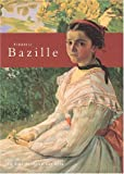 Front cover for the book Frédéric Bazille by Marianne Delafond