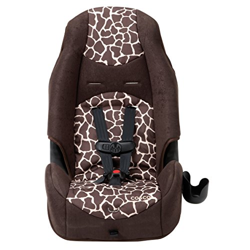 Cosco Highback Booster Car Seat, (Cosco Dorel Juvenile Group)
