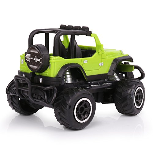 remote control car halofun mini rc cars for kids jeep. Black Bedroom Furniture Sets. Home Design Ideas