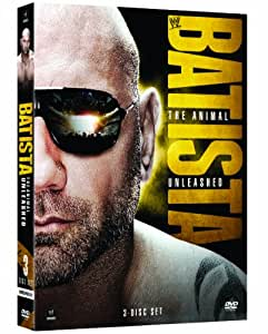 WWE Batista: The Animal Unleashed - 2014