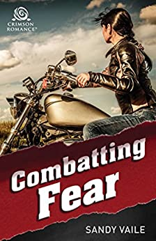 Combatting Fear by [Vaile, Sandy]