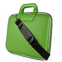 "Cady Shoulder Bag for 15 - 15.6"" Laptops - Inspiron, MacBook, Aspire, Satellite, ThinkPad, ROG, ATIV Book, Envy, & Others"