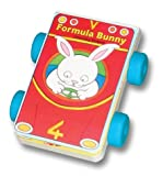Formula Bunny, Richard Powell, 0764155903
