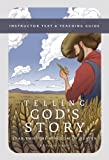 Telling God's Story - The Kingdom of Heaven, Peter Enns, 1933339500