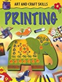 Printing, Susan Niner Janes, 1932889825