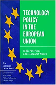 Technology Policy in the European Union