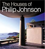 img - for Houses of Philip Johnson book / textbook / text book