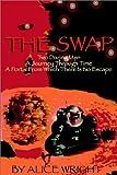 The Swap, Alice Wright, 0971936250