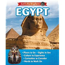 Egypt (Let's Go Explore)