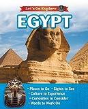 Egypt (Let s Go Explore)