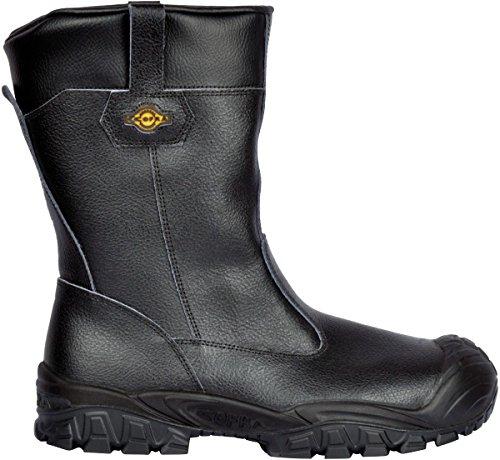 Cofra NT340–000.w39taglia 39s3src Guadiana Scarpe di sicurezza, colore: nero