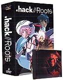 .hack//Roots - Vol. 2 [DVD + box de rangement]