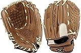 MIZUNO 11.5'' Vintage MVP Youth Baseball Glove - Size: 11.5