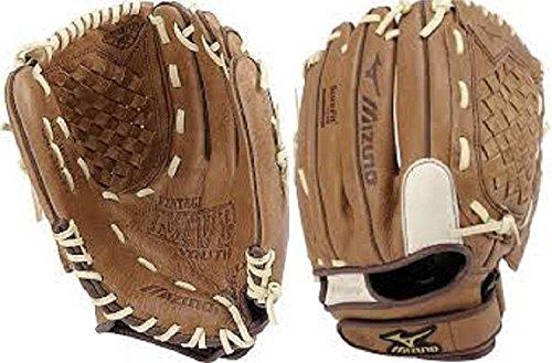 "MIZUNO 11.5"" Vintage MVP Youth Baseball Glove - Size: 11.5"