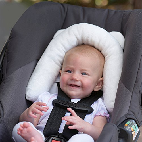 Eddie Bauer Baby Infant Head & Neck Support - Eddie Bauer Car Seat And Stroller