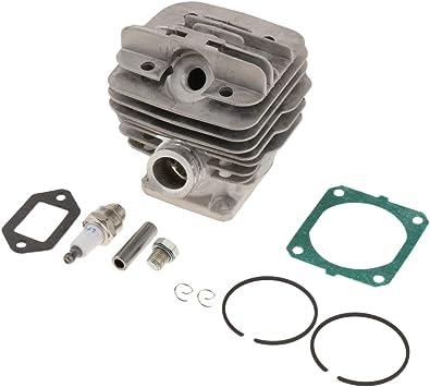 Zylinder und Kolben Kit passend Stihl 044 MS440 Motorsäge