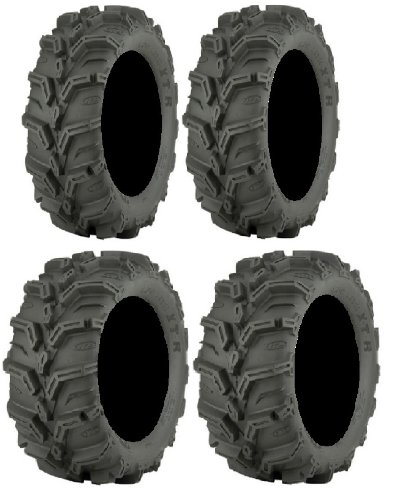 Mud Lite Tires - 8