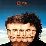 Queen: The Miracle [Vinyl]