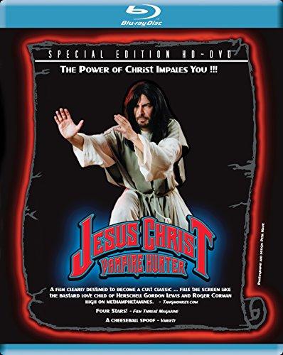 Jesus Christ Vampire Hunter [Blu-ray]