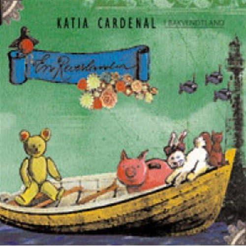 Marta Y Sebasti N / Marte Og Baldrian: Katia Cardenal: MP3 Downloads