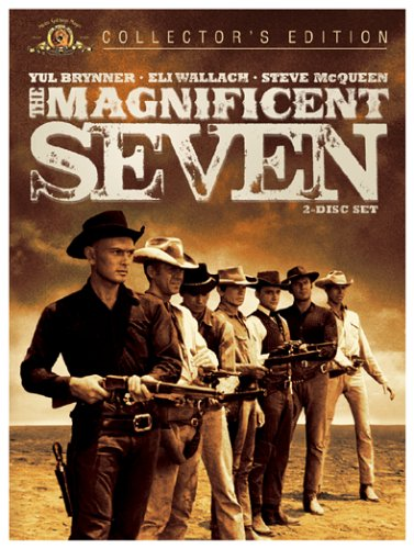 UPC 027616131973, The Magnificent Seven (Two-Disc Collector's Edition)