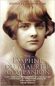 Book The Daphne Du Maurier Companion