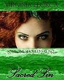 Sacred Sin (MacLaren's Women Book 1)