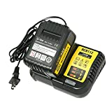 Amityke 12V MAX and 20v MAX Battery Charger