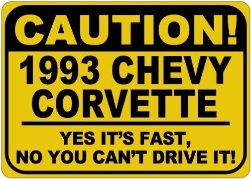 1993 93 Corvette - 5