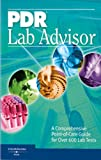 PDR Lab Advisor, PDR Staff, 1563636271
