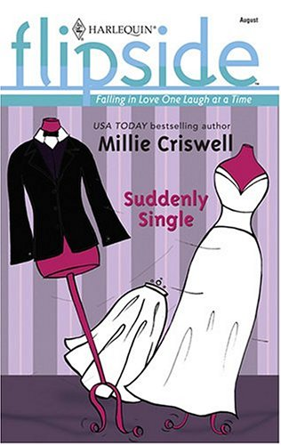 book cover of Suddenly Single