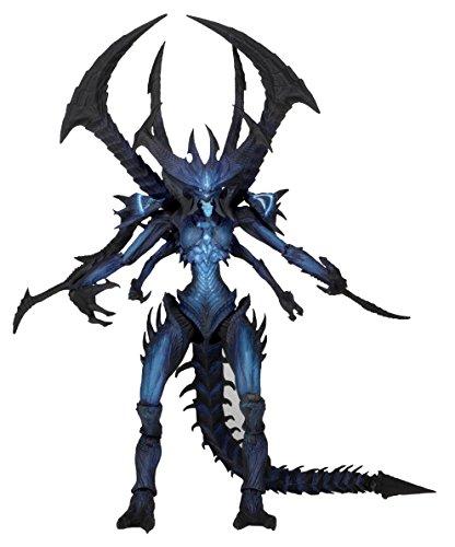 Shadow Deluxe Storm (NECA Diablo III - Shadow of Diablo - 7