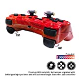 PS3 Wireless Controller Dual Vibration Gamepad