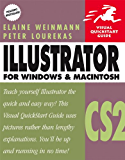 Illustrator CS2 for Windows and Macintosh: Visual QuickStart Guide, MobPocket