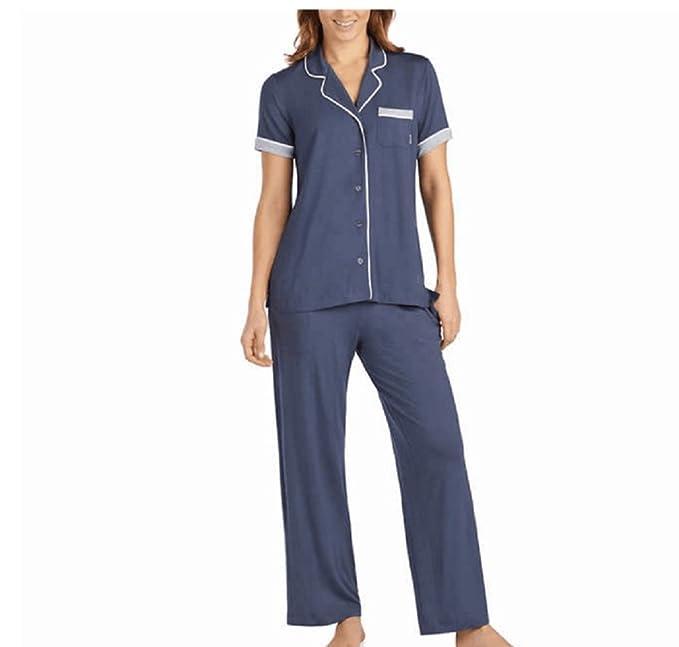 DKNY - Pijama - para Mujer Azul Azul M