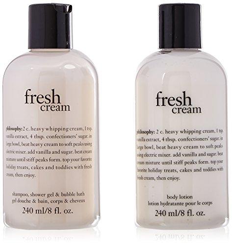 Philosophy I Think You are Wonderful Fresh Cream, 2 Count