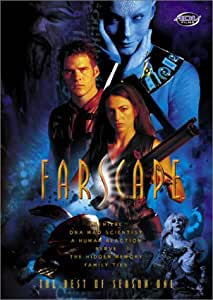 Farscape - The Best of Season One