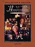 The Gaithers - Homecoming Souvenir Songbook, Bill Gaither, Gloria Gaither, 0634055003