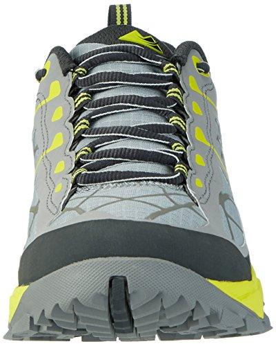 Homme Chaussures Alps Grey Columbia Zour Compétition de Gris Trans Running II Light AH0qt0w