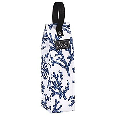 SCOUT Spirit Chillah Insulated Wine Tote