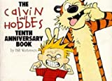 Download Calvin & Hobbes:Tenth Anniversary Book : Calvin & Hobbes Series: Book Fourteen(Paperback) - 2016 Edition in PDF ePUB Free Online