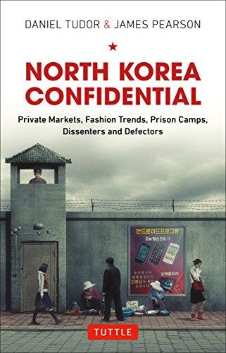 North Korea Confidential PDF Free Download